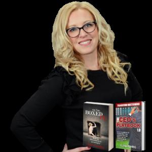 Transform Coaching with Elena Rahrig