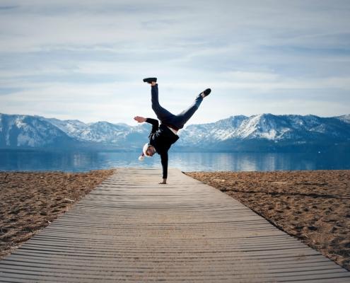 10 keys to Confidence Elena Rahrig